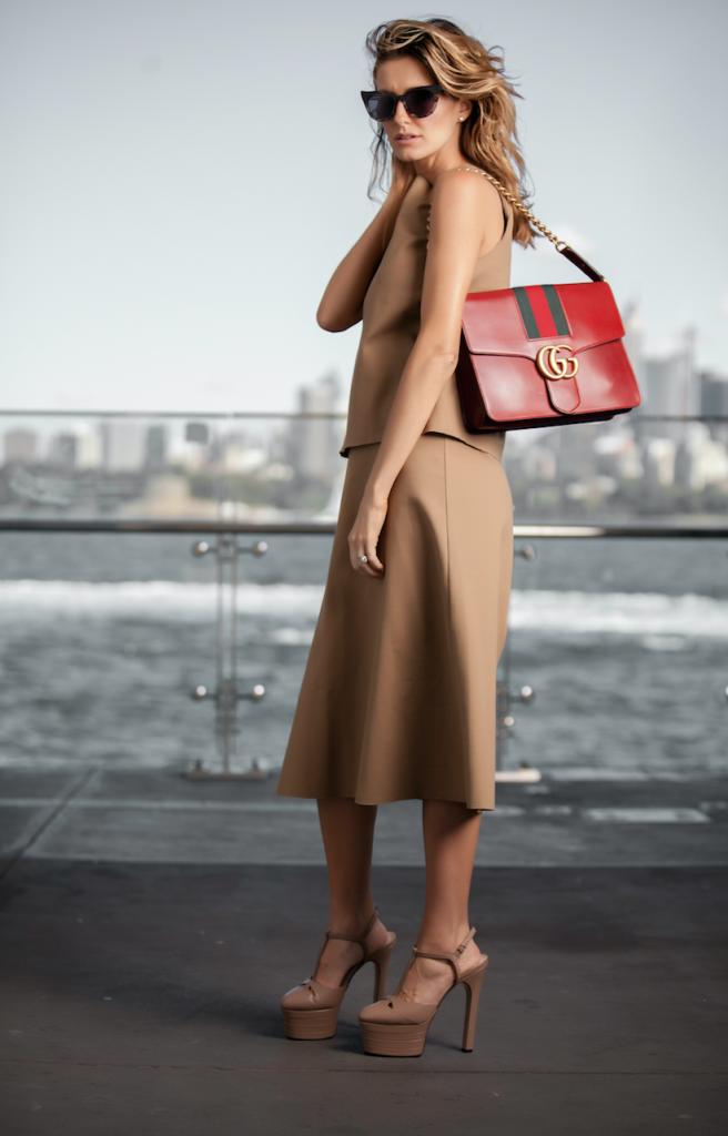Gucci Kate Waterhouse
